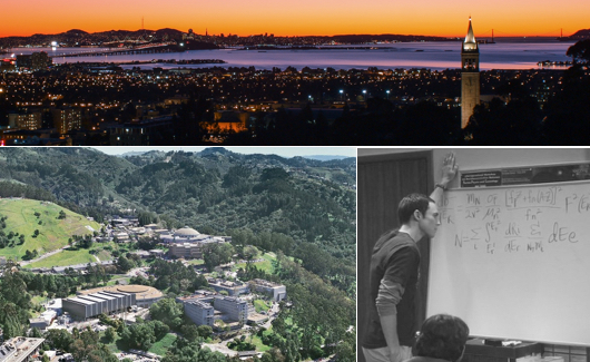 3rd Berkeley Workshop on the Direct Detection of Dark Matter